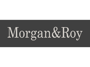 MORGAN & ROY